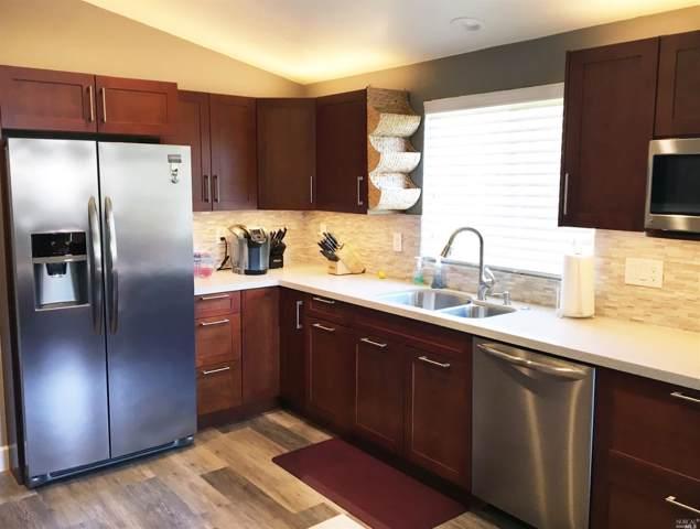 49 Yosemite Road, San Rafael, CA 94903 (#22001639) :: Rapisarda Real Estate
