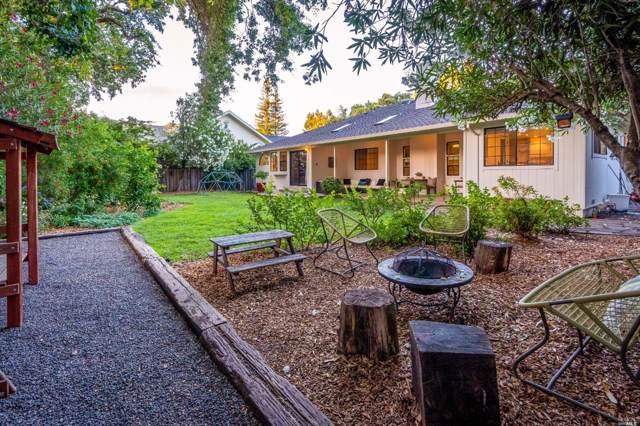 1703 Maggie Avenue, Calistoga, CA 94515 (#22001653) :: Intero Real Estate Services