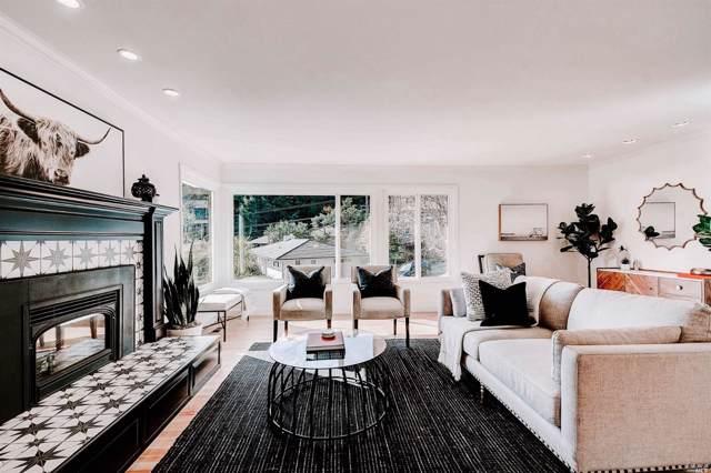 386 N Almenar Drive, Greenbrae, CA 94904 (#22001654) :: Lisa Perotti | Zephyr Real Estate