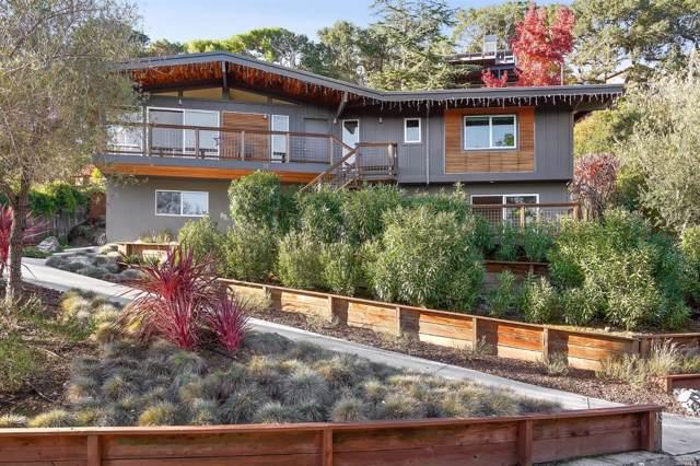 13 Southview Terrace, San Anselmo, CA 94960 (#22001656) :: Rapisarda Real Estate