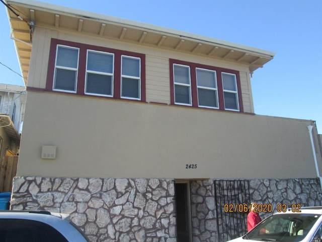 2421 Sonoma Boulevard, Vallejo, CA 94590 (#22001658) :: Rapisarda Real Estate
