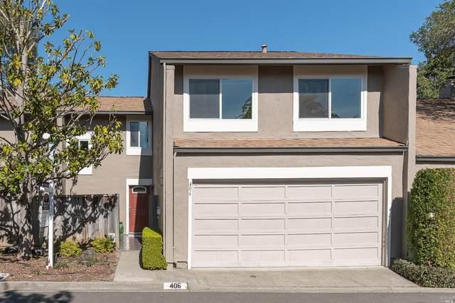 406 Tamarack Place, Novato, CA 94945 (#22001659) :: Hiraeth Homes