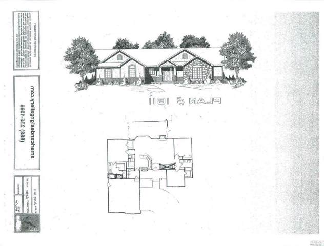 130 Fairway Drive, Weaverville, CA 96093 (#22001664) :: W Real Estate | Luxury Team