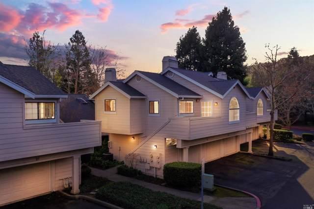 124 Golden Gate Circle, Napa, CA 94558 (#22001666) :: Rapisarda Real Estate