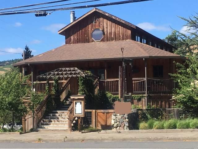 14081 Hwy 128 Highway, Boonville, CA 95415 (#22001679) :: Lisa Perotti | Zephyr Real Estate