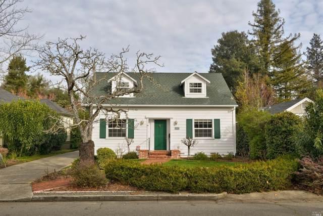 282 Patten Street, Sonoma, CA 95476 (#22001680) :: Intero Real Estate Services