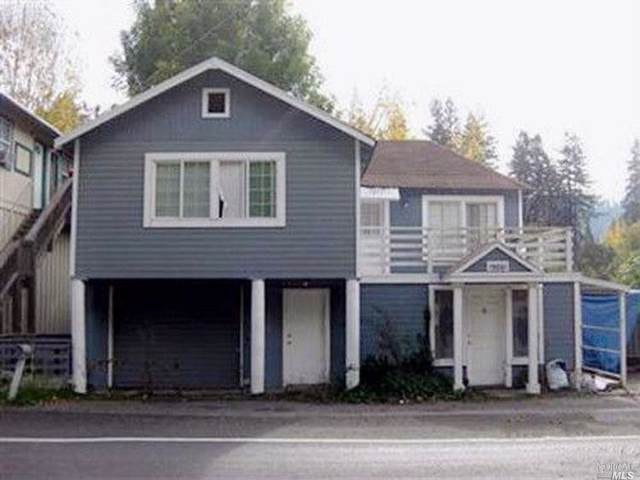 15861 River Road, Guerneville, CA 95446 (#22001704) :: RE/MAX GOLD