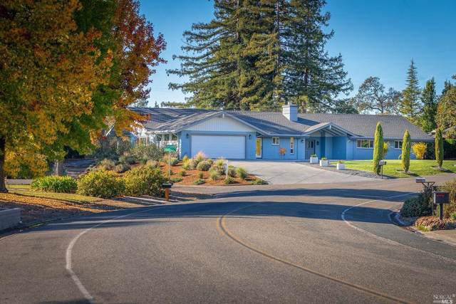 475 Country Club Drive, Santa Rosa, CA 95401 (#22001708) :: Lisa Perotti | Zephyr Real Estate
