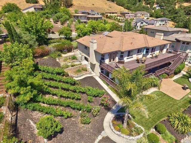 5316 Stow Circle, Santa Rosa, CA 95409 (#22001716) :: Hiraeth Homes