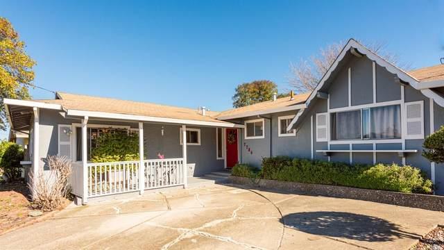 7784 Burton Avenue, Rohnert Park, CA 94928 (#22001746) :: Hiraeth Homes