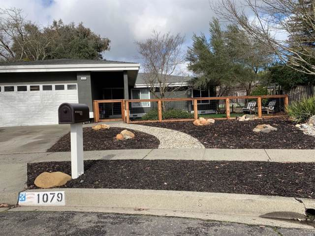 1079 Century Court, Napa, CA 94558 (#22001759) :: Intero Real Estate Services