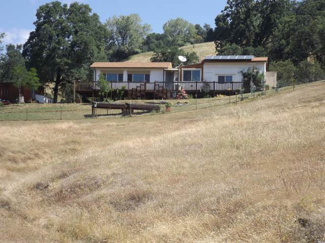 35554 Mendocino Pass Road, Covelo, CA 95428 (#22001780) :: W Real Estate | Luxury Team