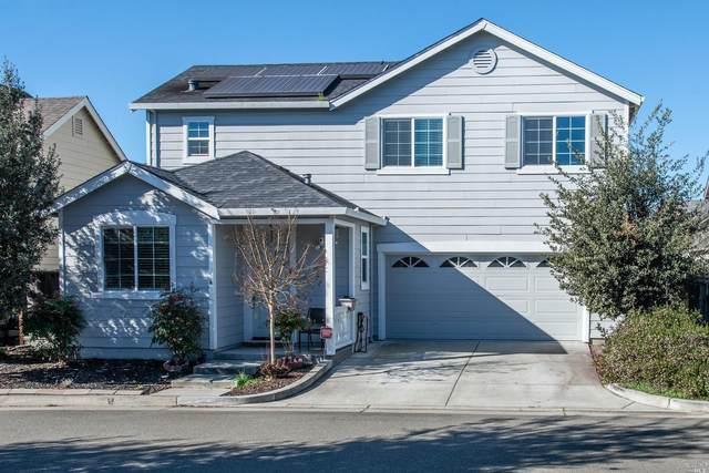 2076 Arista Lane, Santa Rosa, CA 95403 (#22001803) :: W Real Estate | Luxury Team