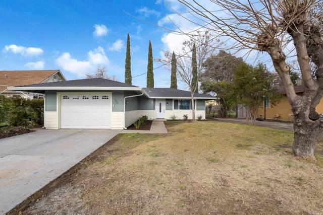 490 E Street, Biggs, CA 95917 (#22001806) :: Hiraeth Homes