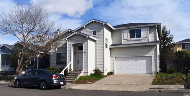 2412 Citrine Way, Santa Rosa, CA 95404 (#22001818) :: Intero Real Estate Services