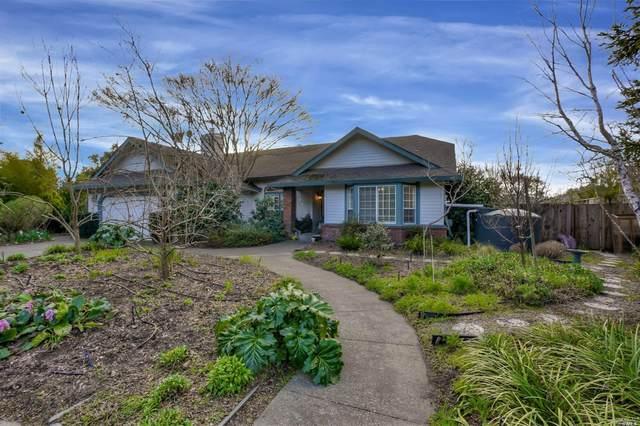 2320 Guerneville Road, Santa Rosa, CA 95403 (#22001832) :: W Real Estate   Luxury Team