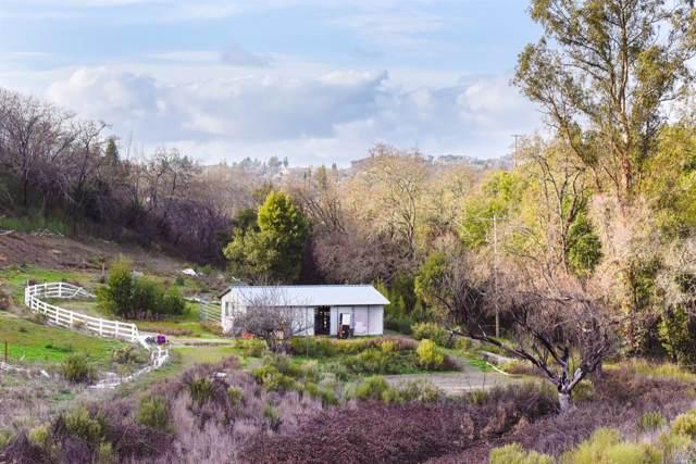 3471 Hidden Hills Drive, Santa Rosa, CA 95404 (#22001876) :: RE/MAX GOLD