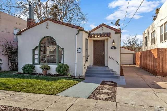 621 Central Avenue, Vallejo, CA 94590 (#22001883) :: W Real Estate | Luxury Team