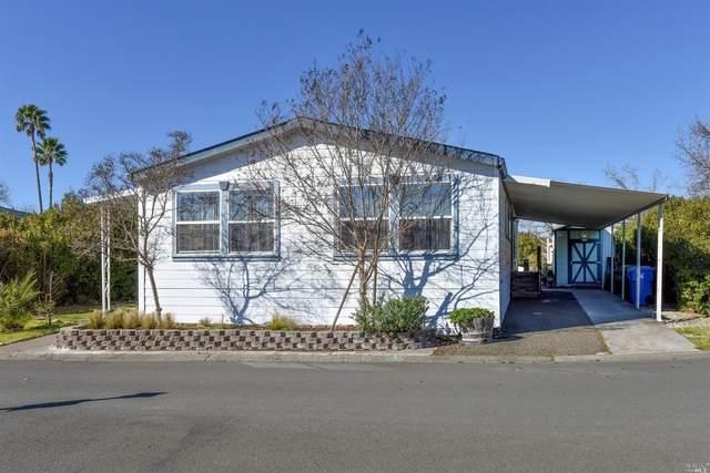 2 Marigold Lane, Calistoga, CA 94515 (#22001887) :: RE/MAX GOLD