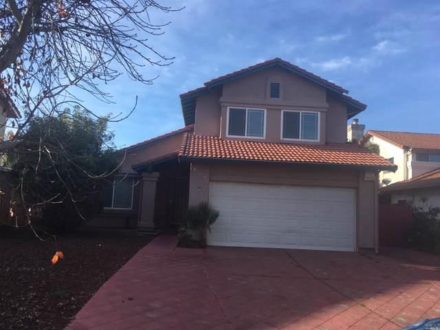 117 Dolphin Court, Vallejo, CA 94589 (#22001919) :: Rapisarda Real Estate