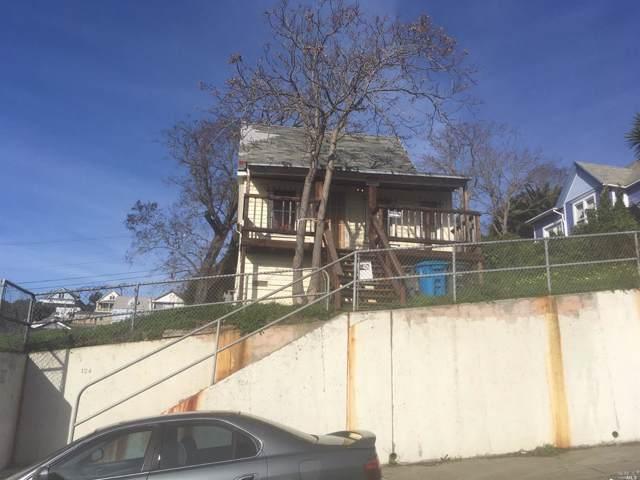 124 Carolina Street, Vallejo, CA 94590 (#22001925) :: Rapisarda Real Estate