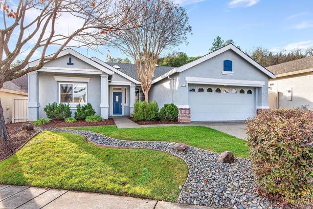 239 Red Mountain Drive, Cloverdale, CA 95425 (#22001930) :: RE/MAX GOLD