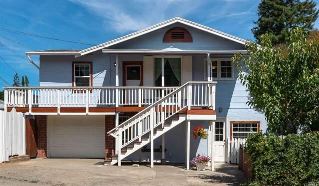 20369 Highway 116 Highway, Monte Rio, CA 95462 (#22001933) :: Lisa Perotti | Zephyr Real Estate