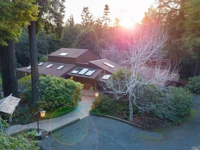 32355 Pearl Drive, Fort Bragg, CA 95437 (#22001945) :: Rapisarda Real Estate