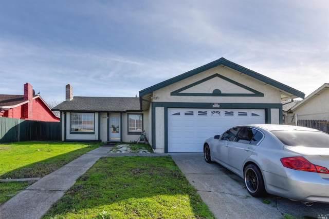 615 Emperor Drive, Suisun City, CA 94585 (#22001982) :: Rapisarda Real Estate