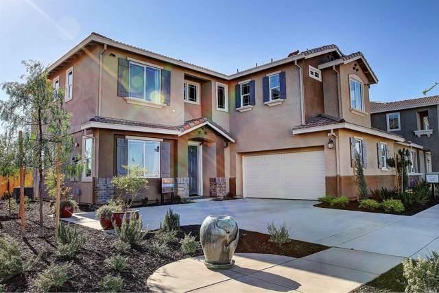 736 Razorbill Street, Vacaville, CA 95688 (#22001983) :: Rapisarda Real Estate