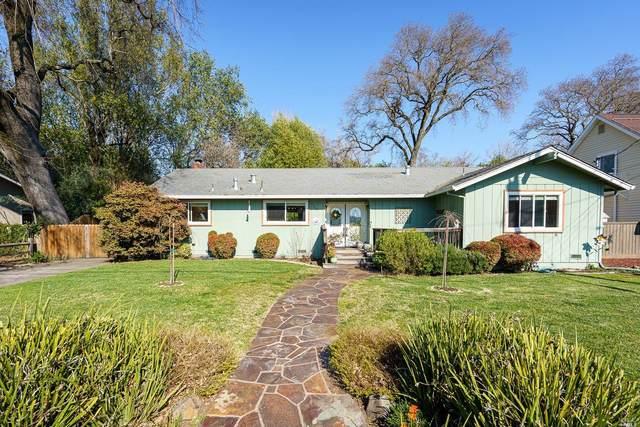 17941 Riverside Drive, Sonoma, CA 95476 (#22001998) :: Rapisarda Real Estate