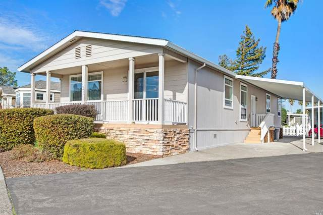 131 Bear Flag Road, Sonoma, CA 95476 (#22002047) :: RE/MAX GOLD