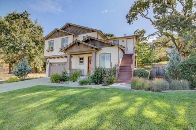 1932-1934 Cooper Drive, Santa Rosa, CA 95404 (#22002065) :: Rapisarda Real Estate