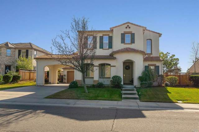 3345 Spyglass Court, Fairfield, CA 94534 (#22002074) :: Rapisarda Real Estate