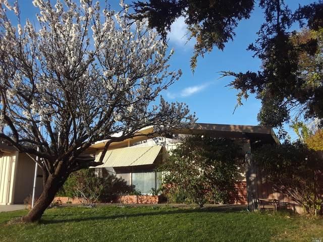 16 Lambert Way, Novato, CA 94945 (#22002084) :: W Real Estate   Luxury Team