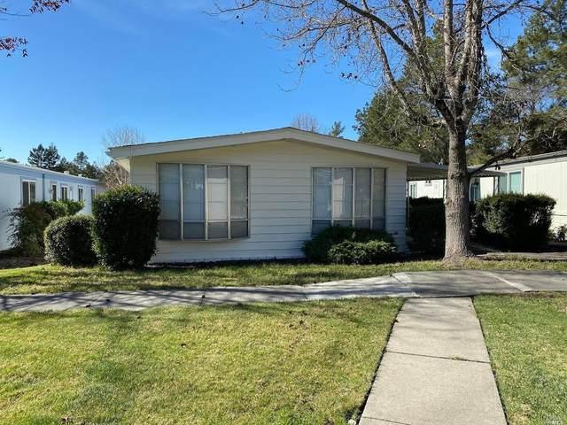 260 Circulo Tierra, Rohnert Park, CA 94928 (#22002178) :: Intero Real Estate Services