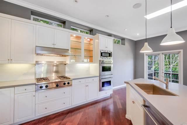 58 Berkeley Avenue, San Anselmo, CA 94960 (#22002190) :: Rapisarda Real Estate