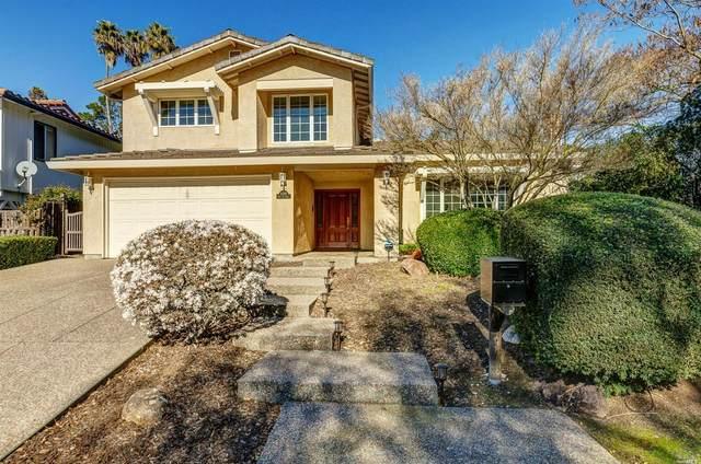 1291 W K Street, Benicia, CA 94510 (#22002203) :: Rapisarda Real Estate
