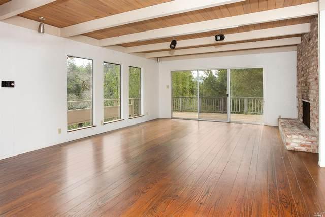 125 Cypress Avenue, Kentfield, CA 94904 (#22002294) :: Rapisarda Real Estate