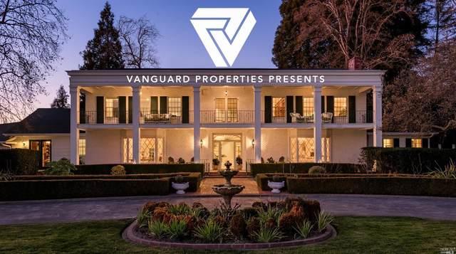 3535 Midway Drive, Santa Rosa, CA 95405 (#22002299) :: Lisa Perotti   Zephyr Real Estate