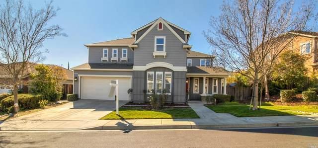508 Townsend Drive, Benicia, CA 94510 (#22002301) :: Lisa Perotti | Zephyr Real Estate