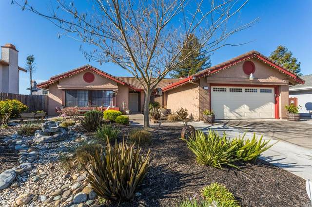 353 Dorchester Place, American Canyon, CA 94503 (#22002323) :: W Real Estate | Luxury Team