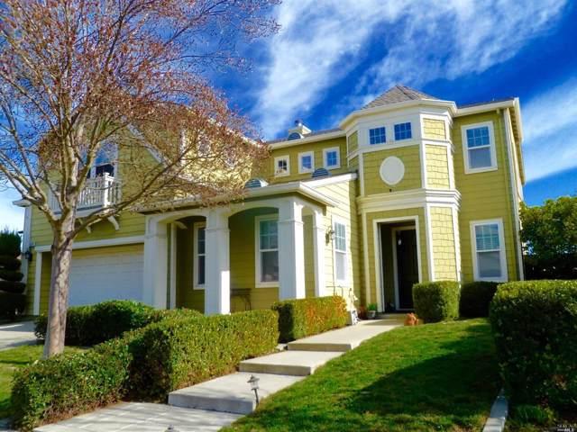 371 Silas Court, Benicia, CA 94510 (#22002344) :: Lisa Perotti | Zephyr Real Estate