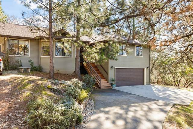 16979 Oscar Drive, Grass Valley, CA 95949 (#22002348) :: W Real Estate | Luxury Team