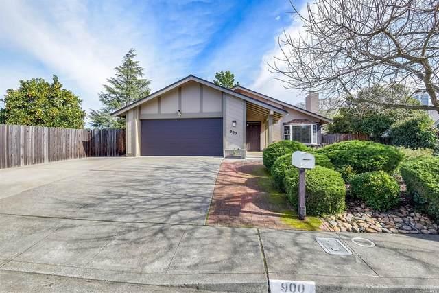 900 Bradford Way, Benicia, CA 94510 (#22002381) :: Lisa Perotti | Zephyr Real Estate