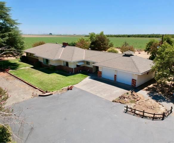 29519 County Road 24A, Winters, CA 95694 (#22002391) :: Rapisarda Real Estate