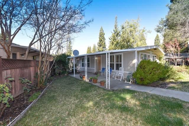 10 La Cuesta Court, St. Helena, CA 94574 (#22002398) :: Rapisarda Real Estate