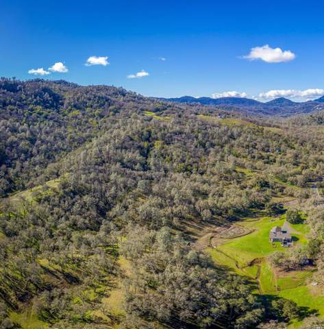 5450 State Highway 128, Napa, CA 94558 (#22002409) :: RE/MAX GOLD