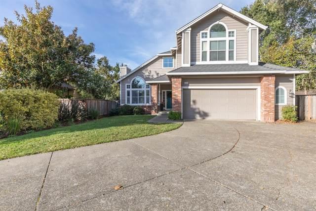 4569 Pearl Drive, Santa Rosa, CA 95409 (#22002423) :: Hiraeth Homes