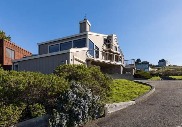26 Kameha Way, Dillon Beach, CA 94929 (#22002426) :: Hiraeth Homes